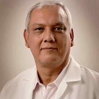 Dr. Carlos G. Arce