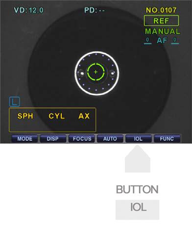 Ezer ERK-9100 | Auto refrator, Ceratômetro e Aberrômetro