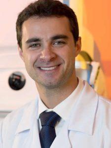 Prof. Dr. Carlos Augusto Moreira Neto