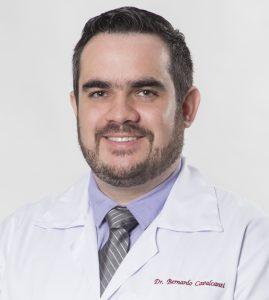 Dr. Bernardo Cavalcanti