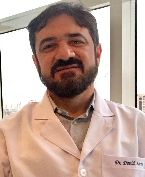 Dr. David da Rocha Lucena