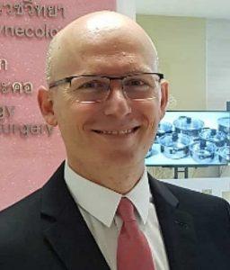 Dr Leonardo Torquetti