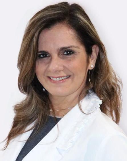 Dra. Ana Carla Montenegro